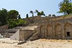 Rhodes Town-Ancient Stadium