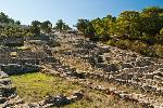 Kamiros (Ancient City)-